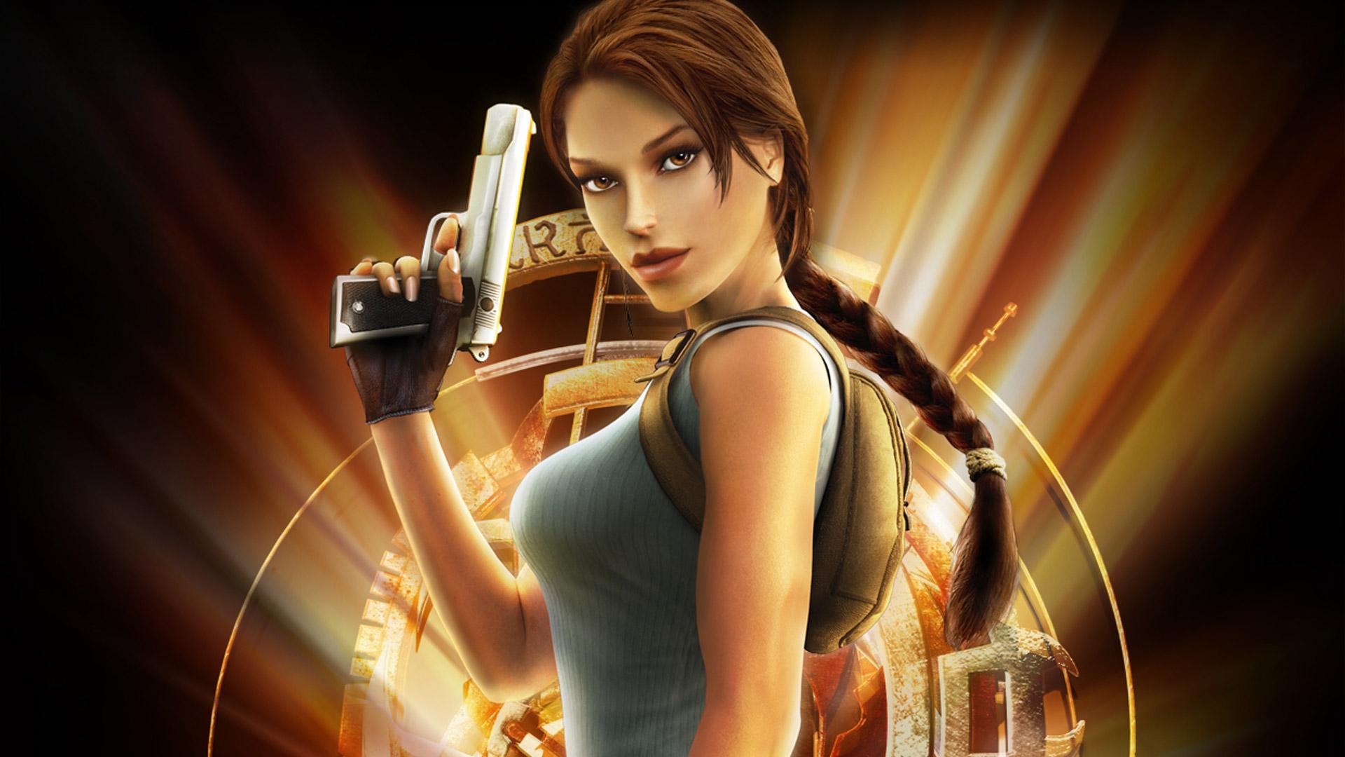 Tomb Raider Anniversary Wallpaper in 1920x1080 1920x1080