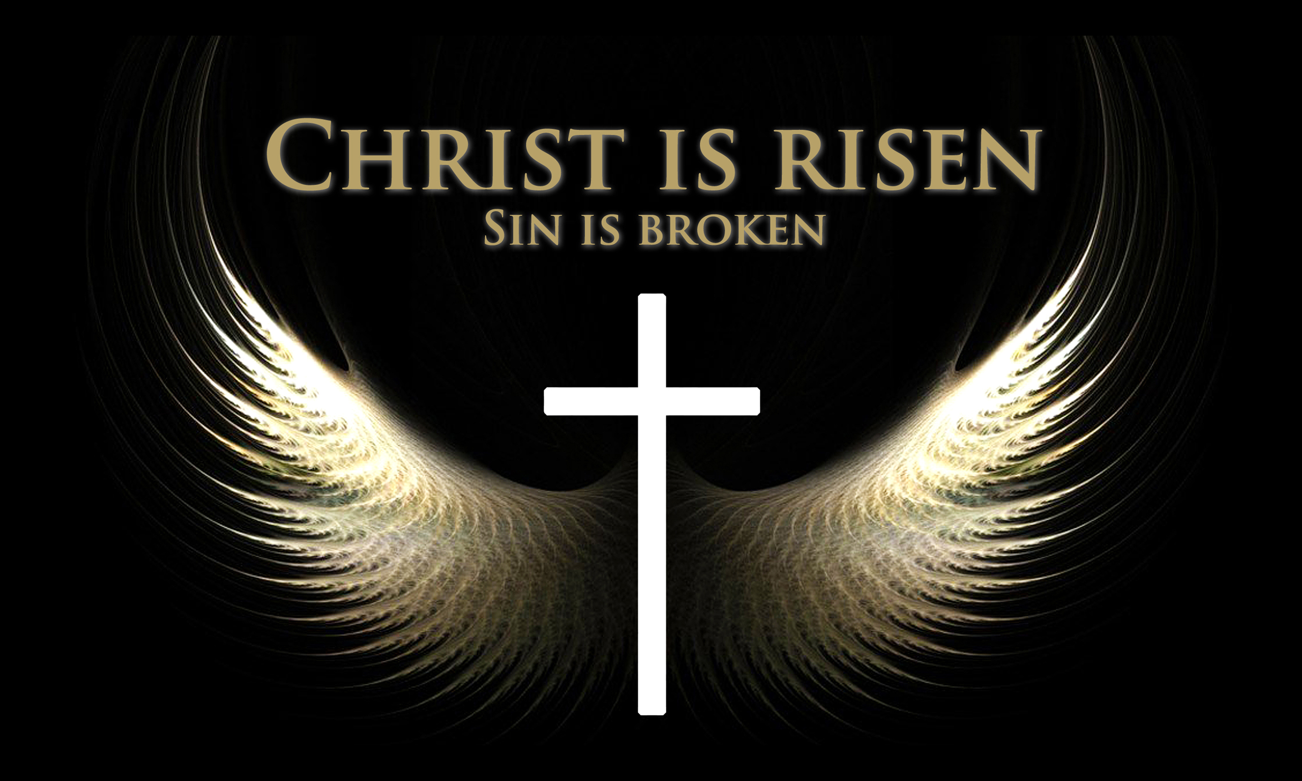 christ is risen Wallpaper   Christian Wallpapers and Backgrounds 2560x1536