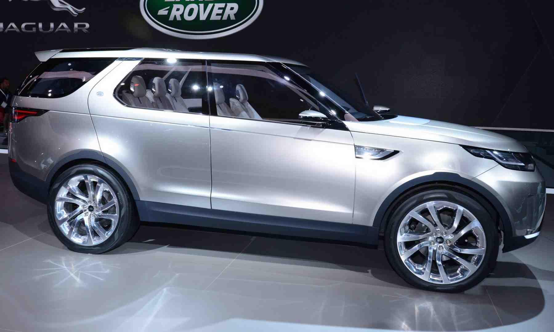 2016 Ford Explorer HD Desktop Image CarsWallpaperNet 1799x1080