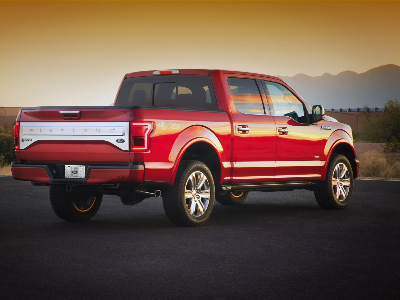 Home Ford Ford F 150 2015 1600x1200