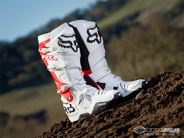 Foxs new Instinct boot is its top of the line boot designed for 640x480