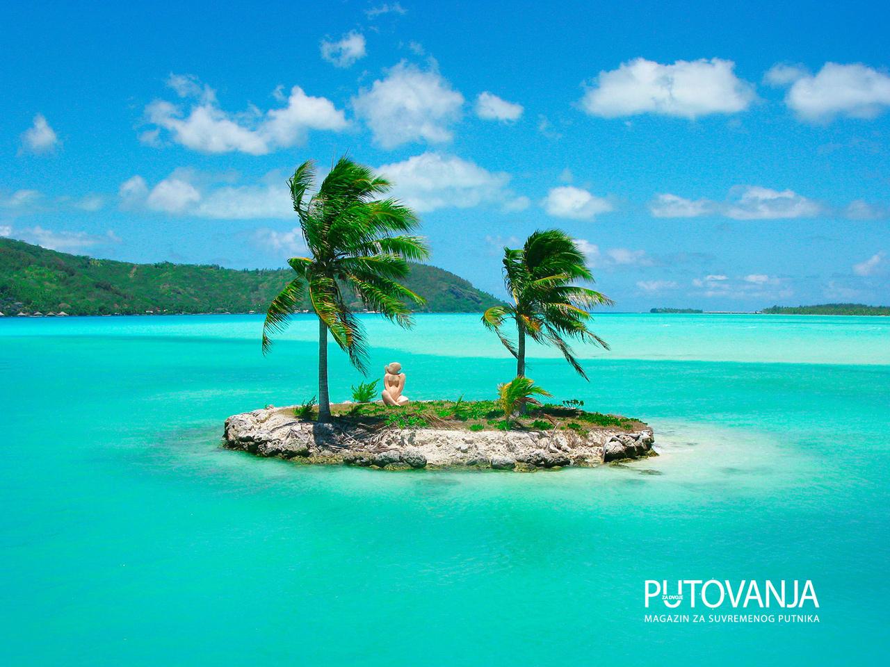 Bora Bora Free Travel Guide