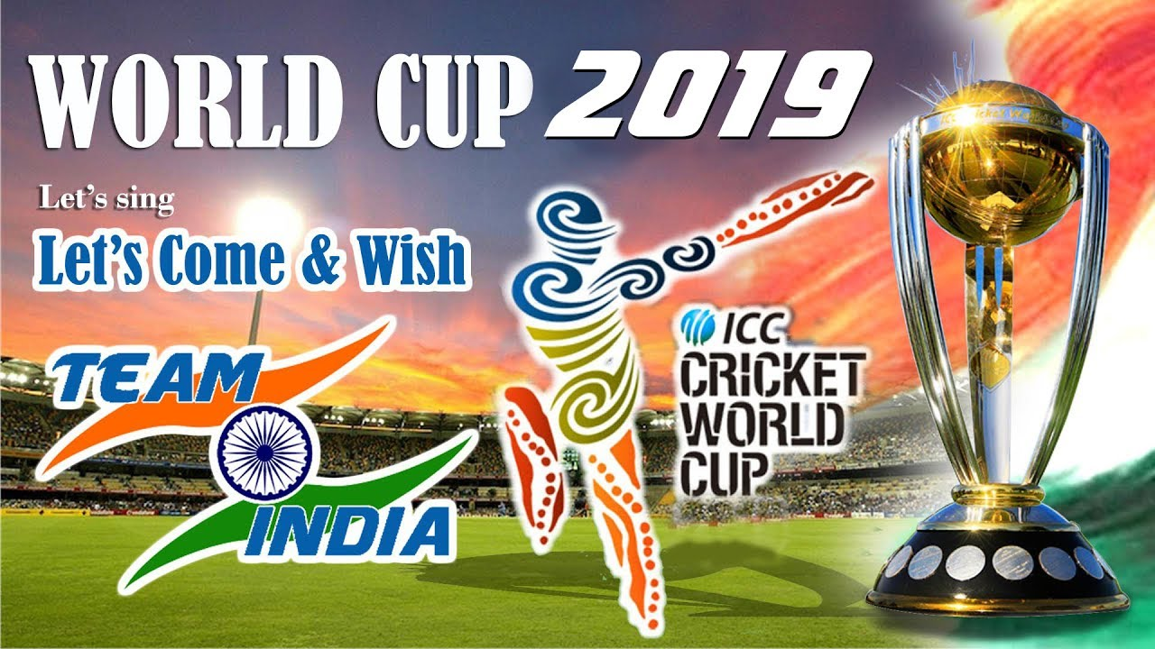 ICC Cricket World Cup 2019 HD Wallpaper Download CWC 2019 Images 1280x720