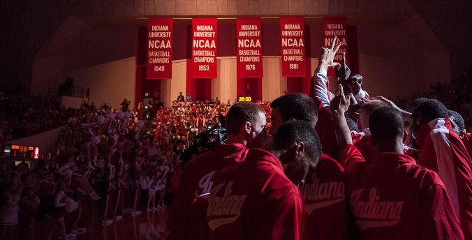 Download Iu Basketball Wallpaper Com Indiana University 676x344
