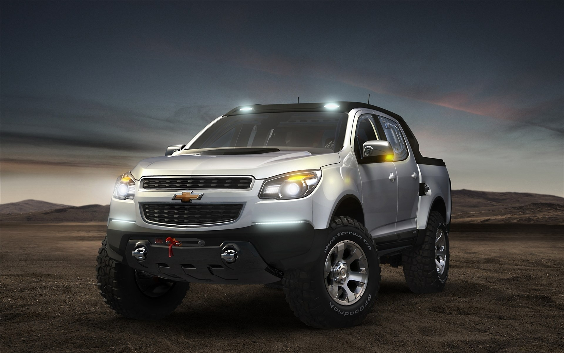 pickup trucks 4x4 complex magazine 1920x1200 wallpaper Wallpaper 1920x1200