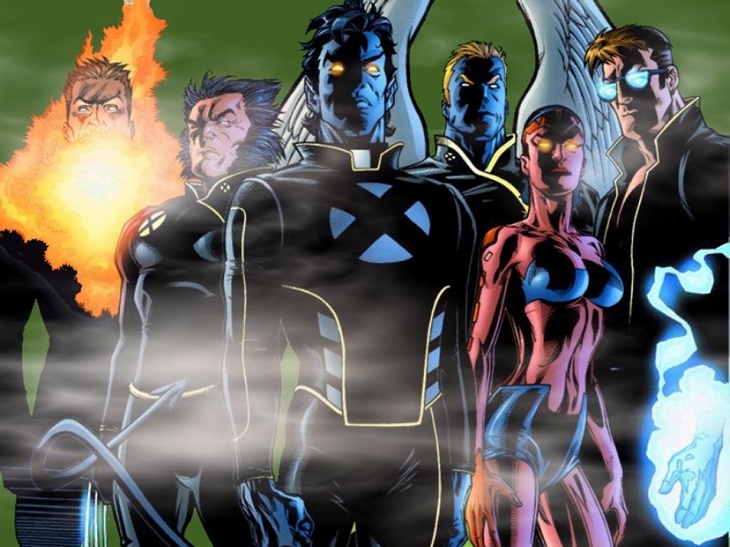 Free Download Uncanny X Men Marvel Comics Wallpaper 251232