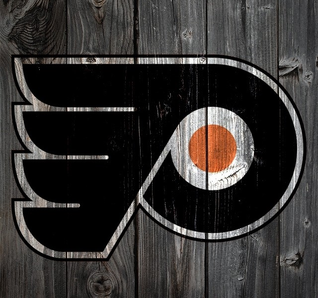 Philadelphia Flyers 640x600