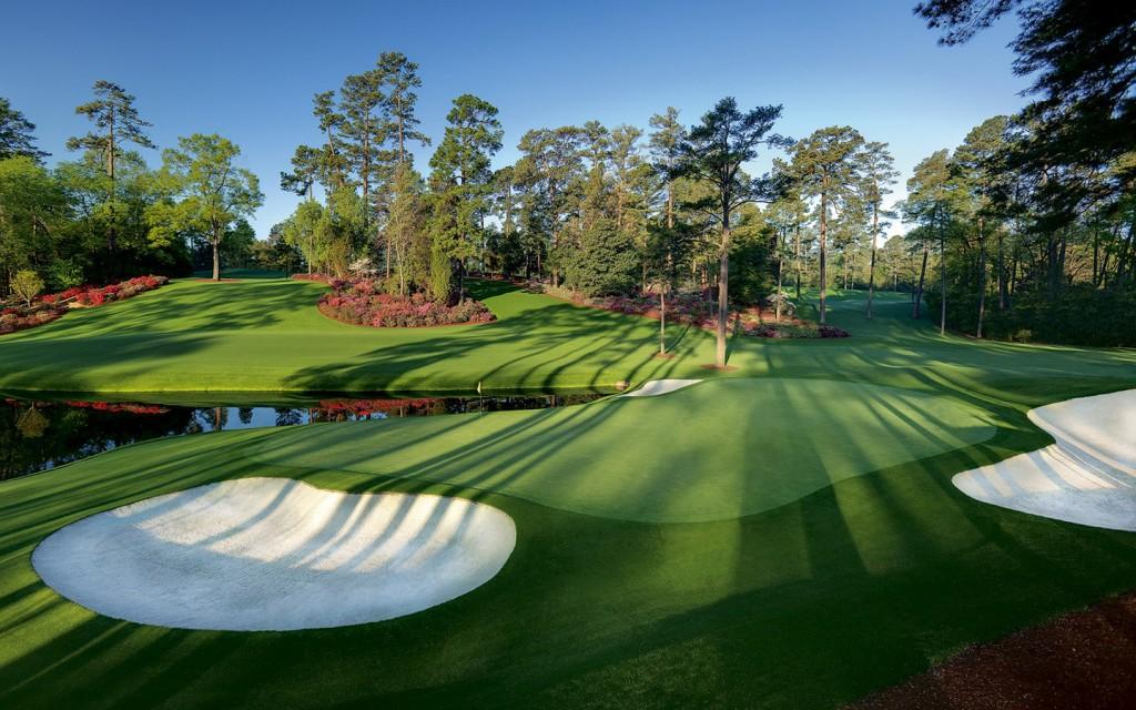 47+ Augusta National Golf Club Wallpaper on WallpaperSafari