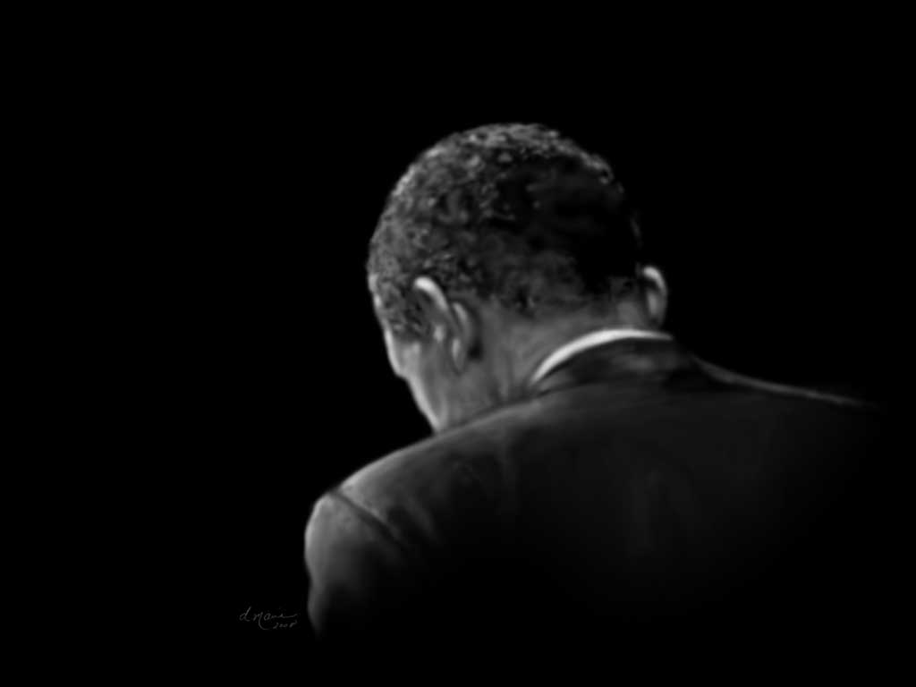 Anti Obama Wallpaper Desktop 1024x768
