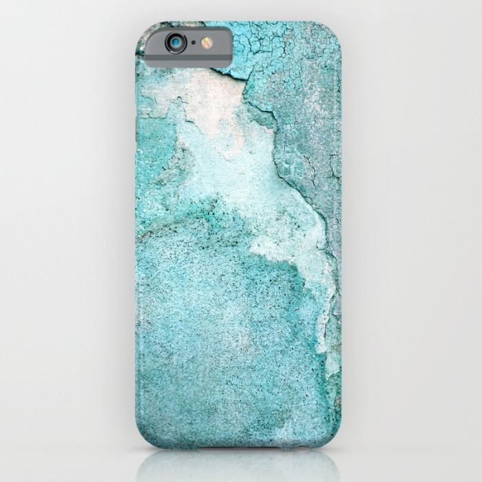 wallpaper series 8 iPhone iPod Case by Claudia Drossert Society6 700x700
