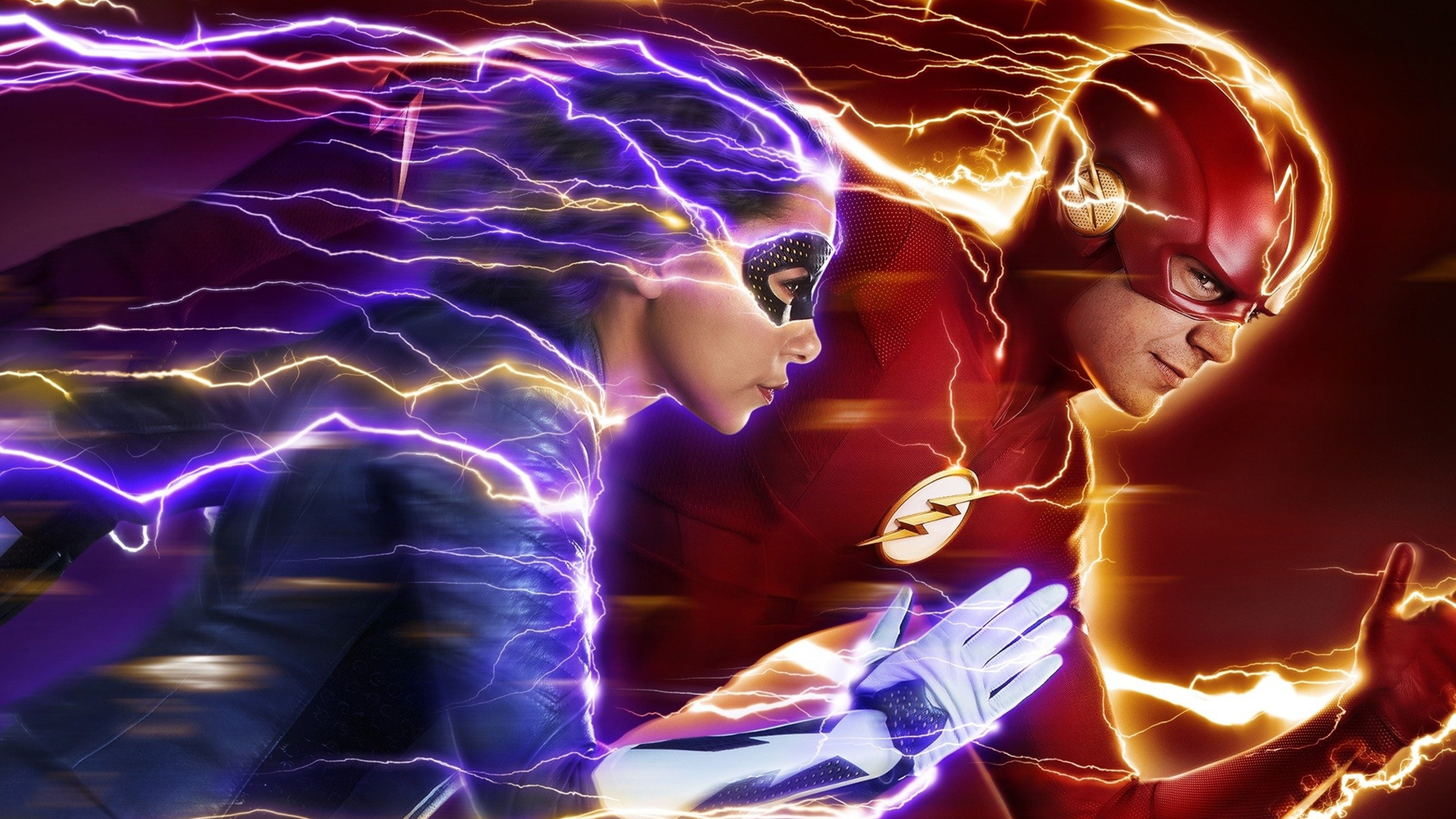 Free Download Supergirl Season 4 4k Wallpapers Hd Wallpapers 2560x1440 For Your Desktop Mobile Tablet Explore 21 The Flash Season 4 Wallpapers The Flash Season 4 Wallpapers Wallpaper The Flash The Flash Wallpaper