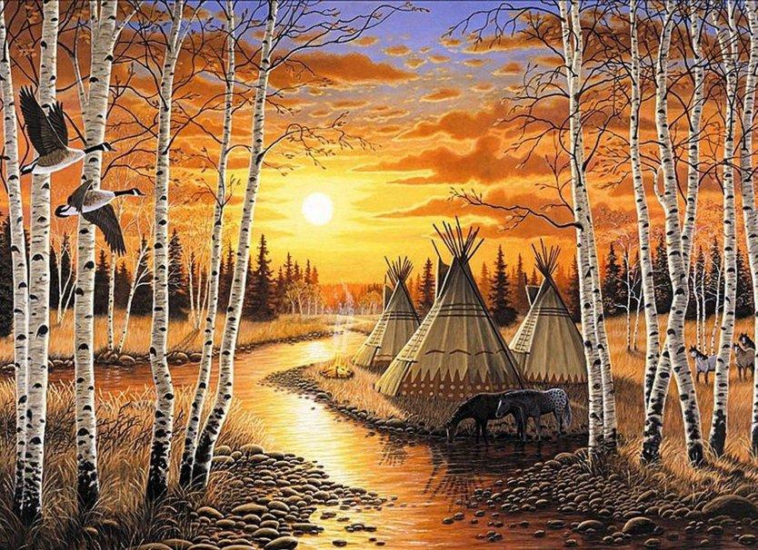 Native American wallpaper   ForWallpapercom 834x606