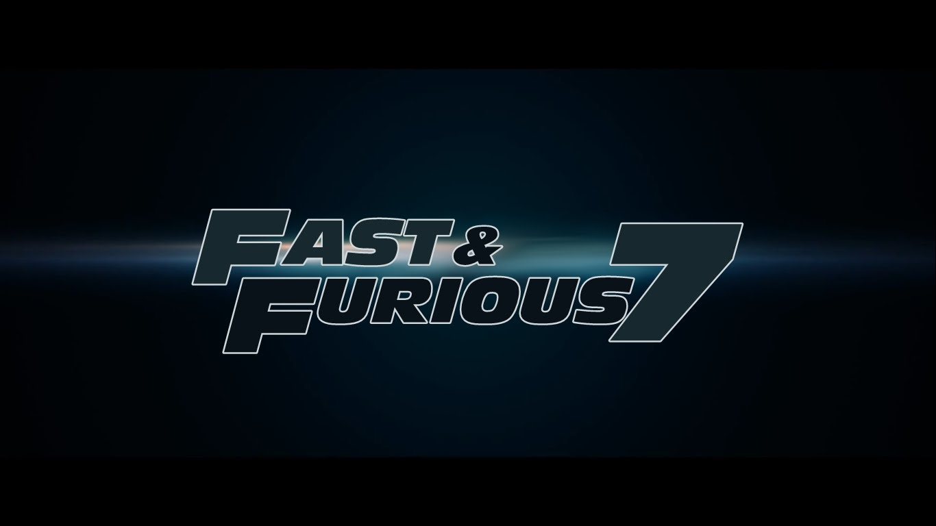 And Furious 7 Wallpapers HDBest Of The Best High Definition Wallpapers 1366x768