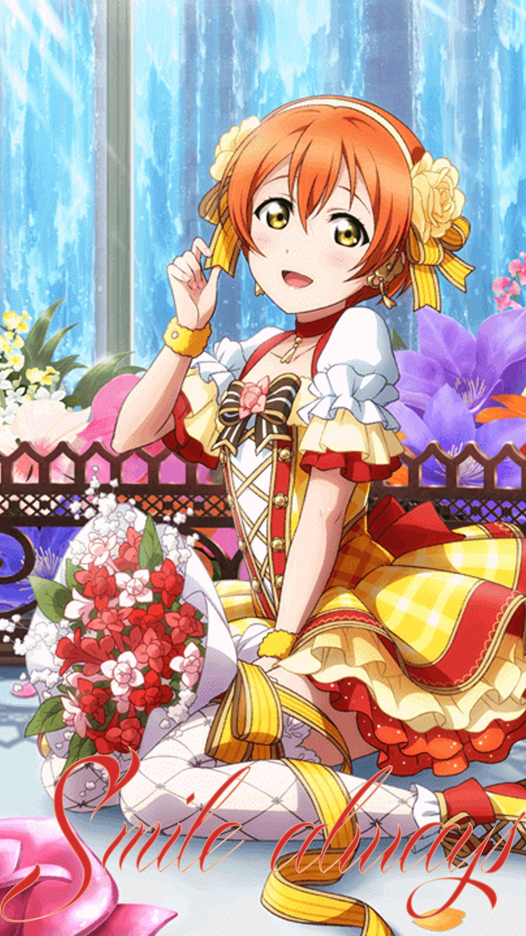 A page for Love Live School Idol Project Muse wallpapers in 2020 1080x1920