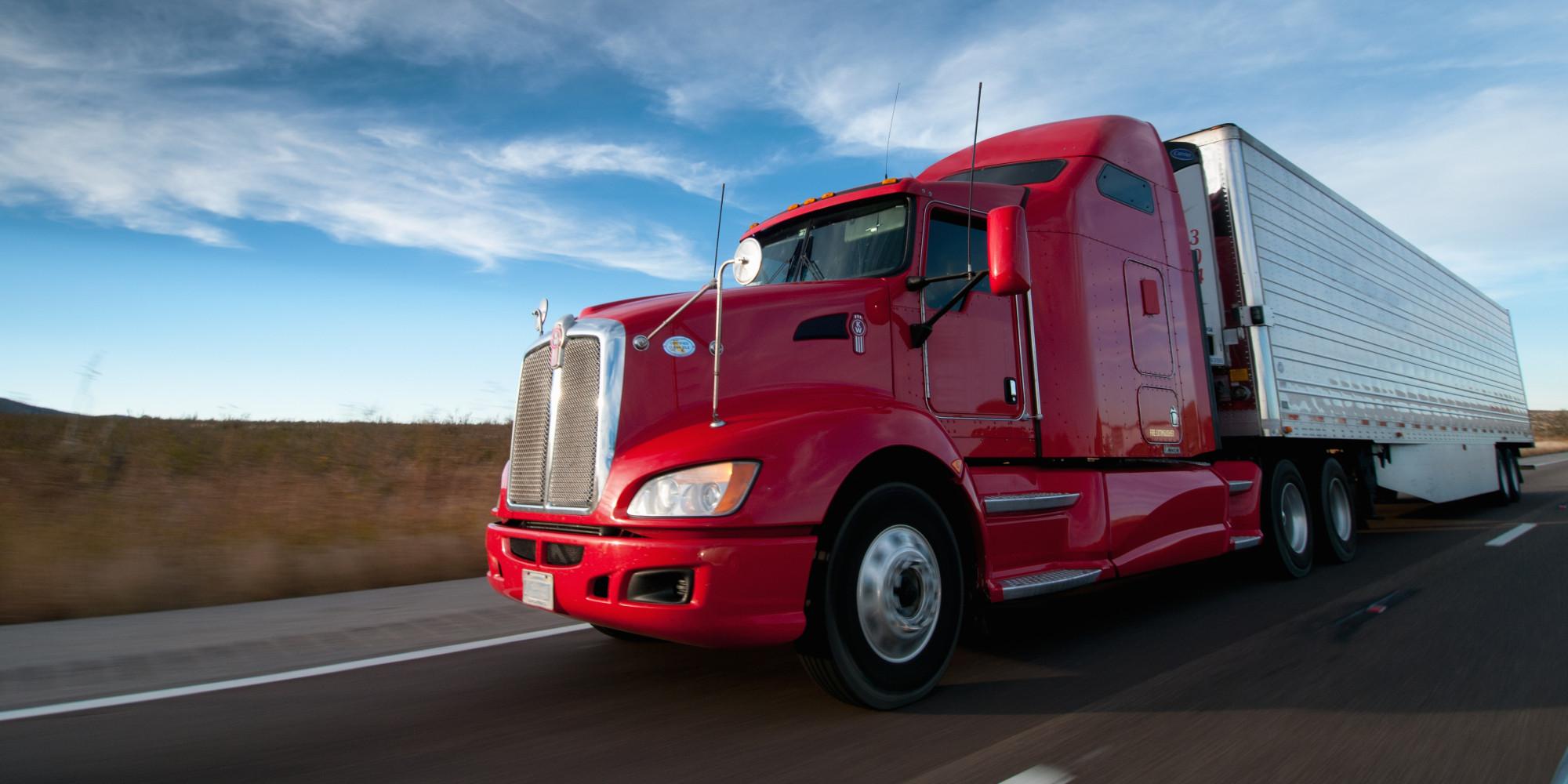 Heavy Duty Semi Truck Wallpaper   HD Wallpapers 2000x1000