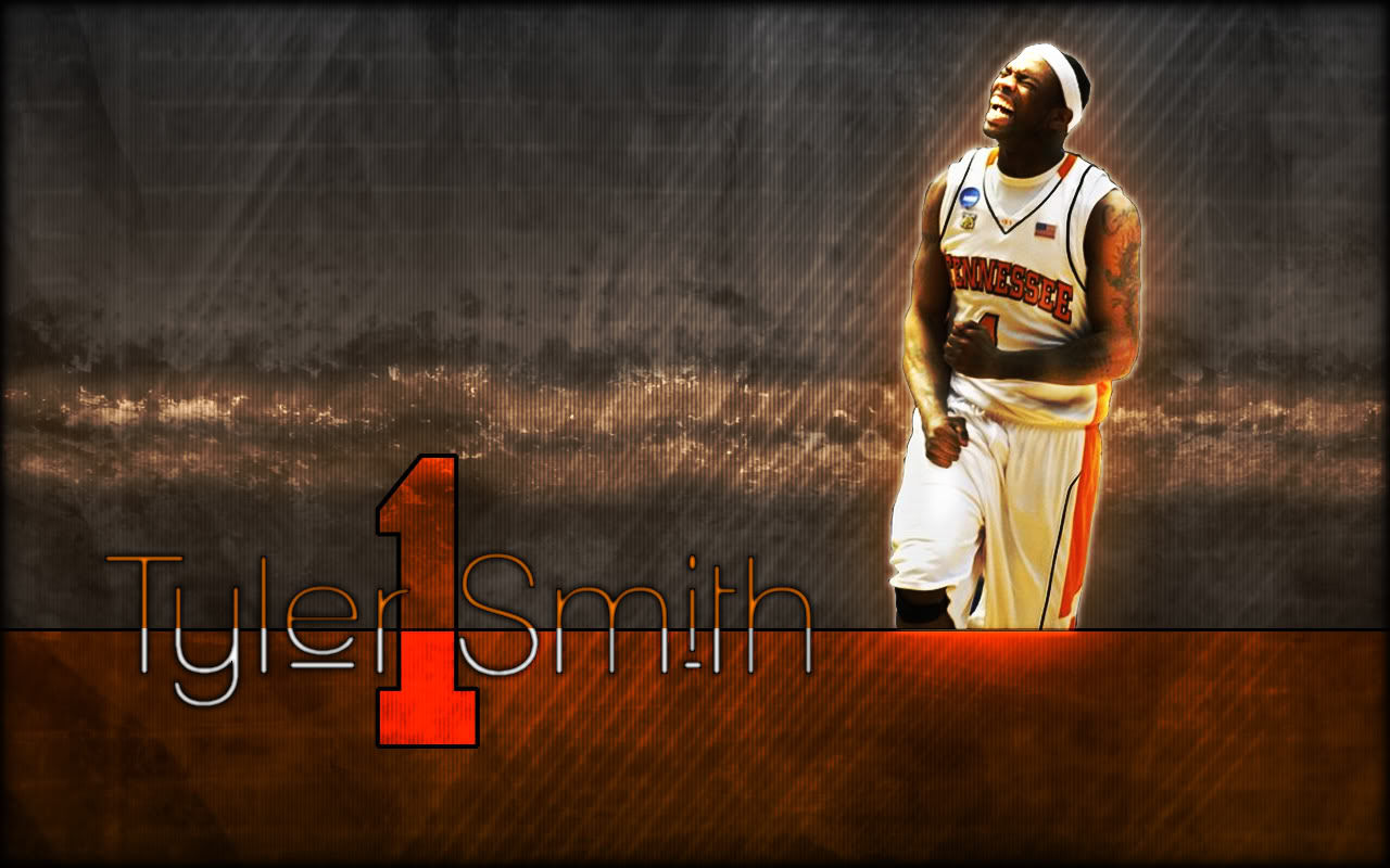 Tyler Smith Wallpaper   VolNation 1280x800