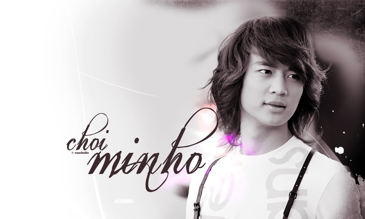 heRe iS mY heaRt Choi Min Ho my sweetest addiction 1280x768
