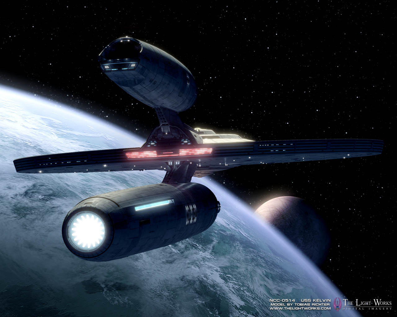 Star Trek Wallpaper High Resolution 1280x1024