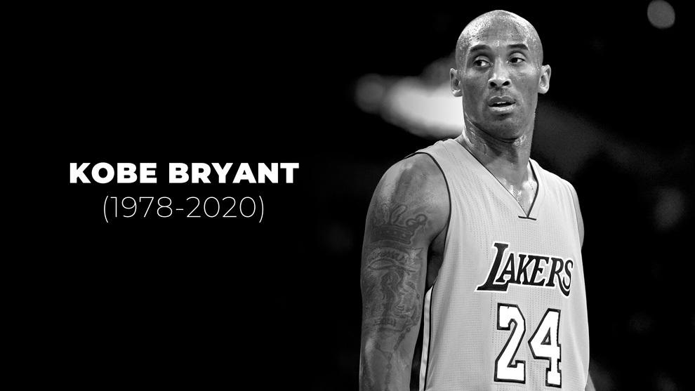 Kobe Bryant RIP Wallpapers HD Background Images Photos 990x557