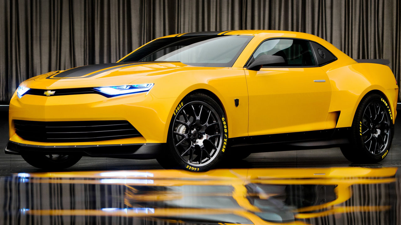 Download Chevrolet Camaro High Quality Wa 22148 Wallpaper 1280x720