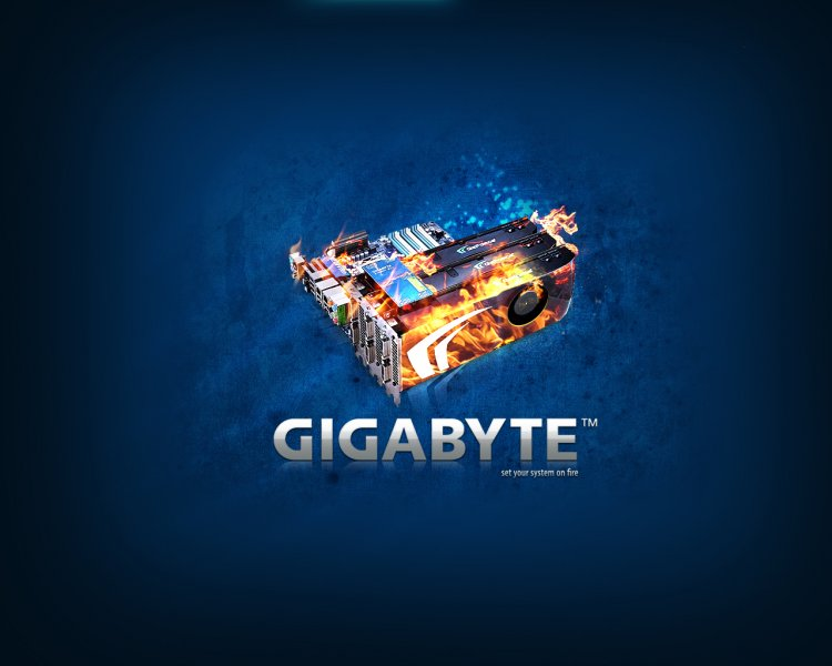 gigabyte computer wallpapers myspace - photo #8