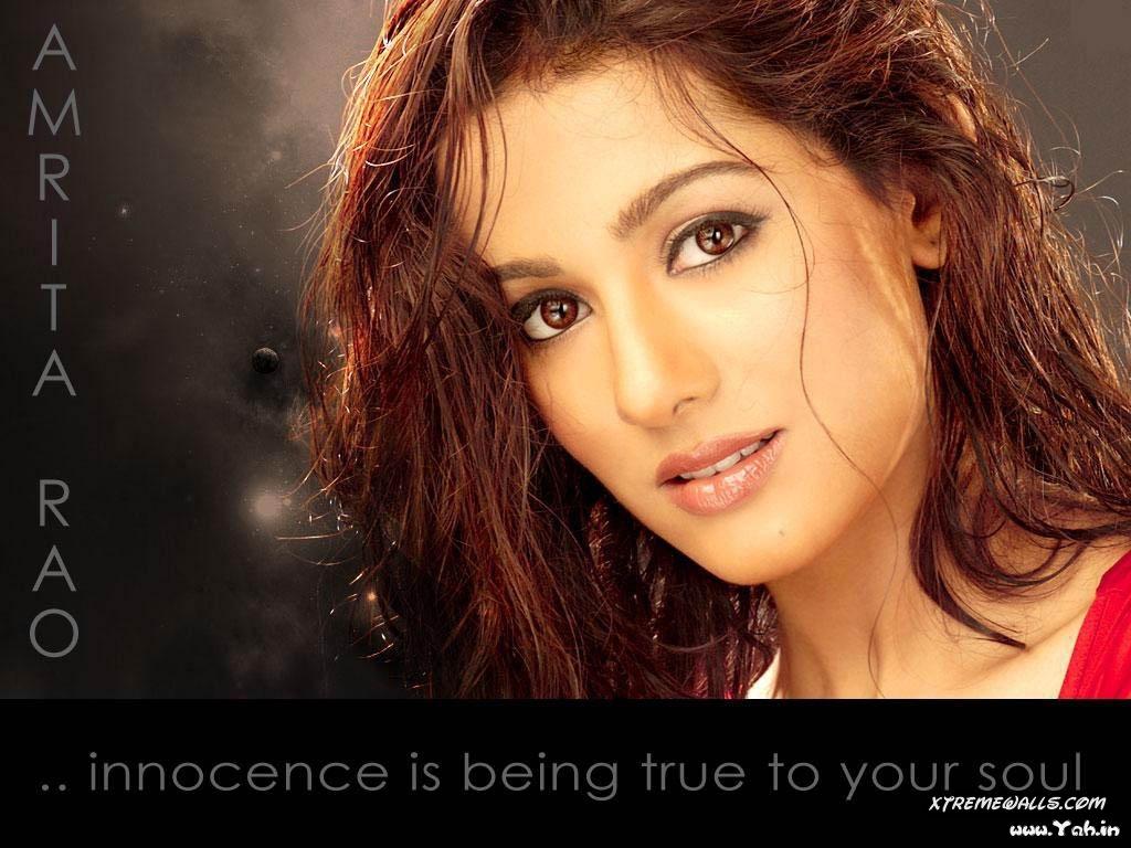 Rao Bollywood Actress Wallpapers SantaBanta Hungama Wallpapers 1024x768