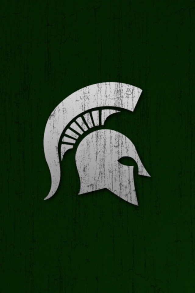michigan state spartans wallpaper desktop wallpapersafari