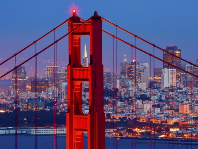 Popular San Francisco 4K Wallpaper 4K Wallpaper 640x480