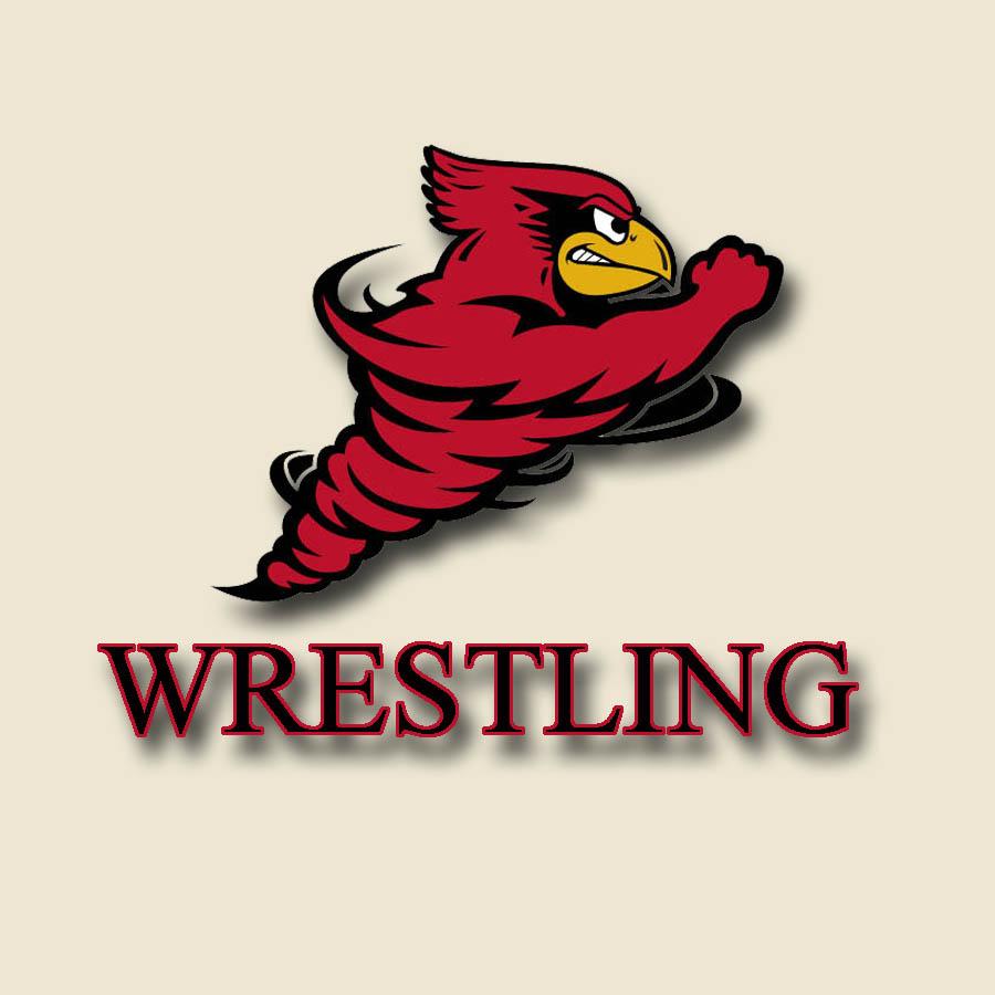 Wrestling Logo PelautsCom 900x900