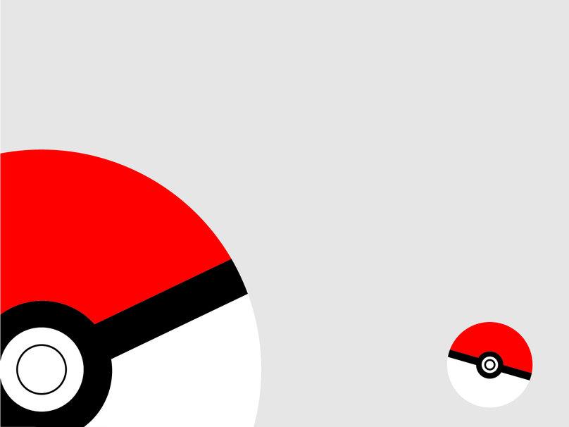 Pokemon Pokeball White wallpaper   ForWallpapercom 808x606