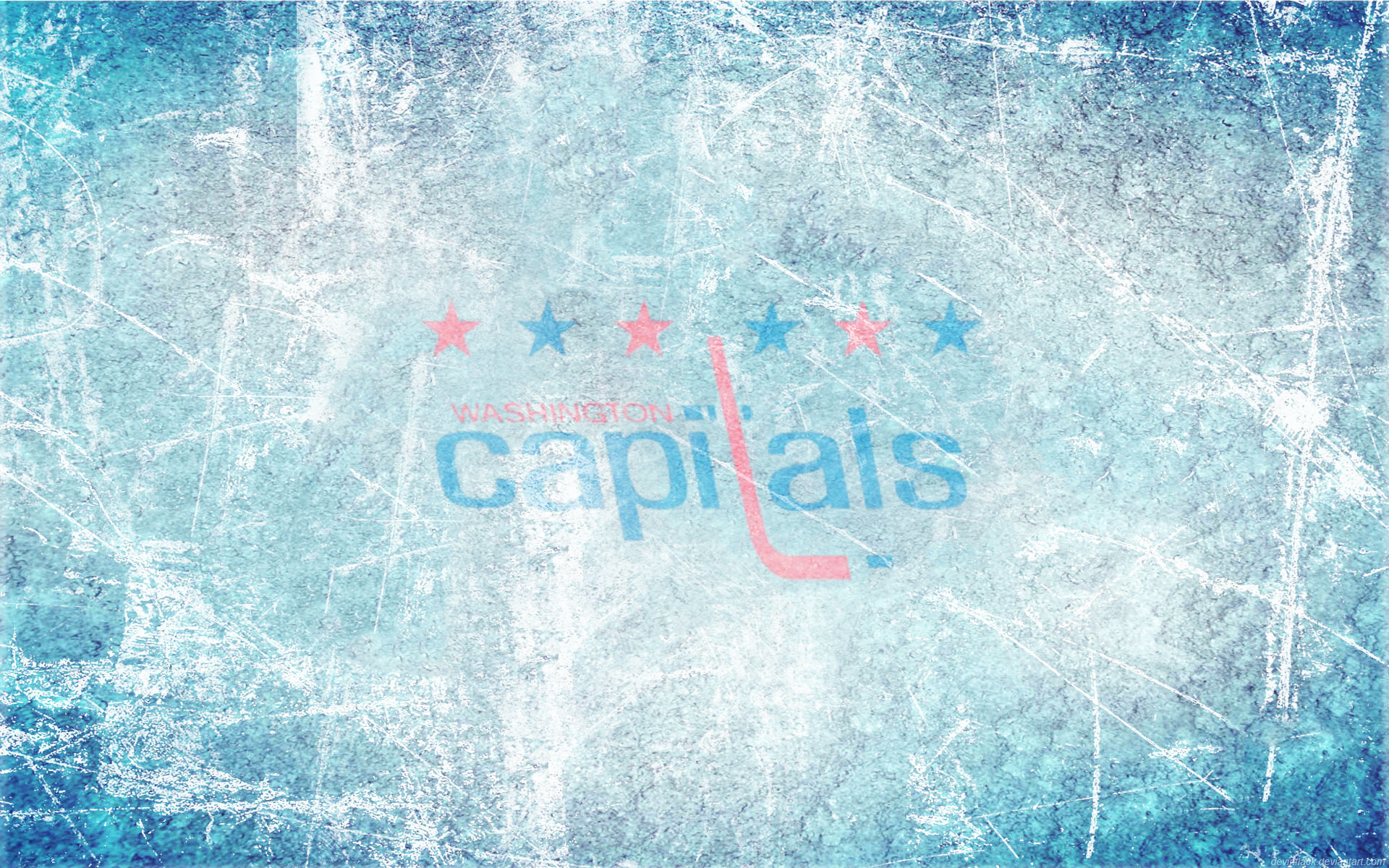 wallpaper by devinflack fan art wallpaper other washington capitals 1920x1200