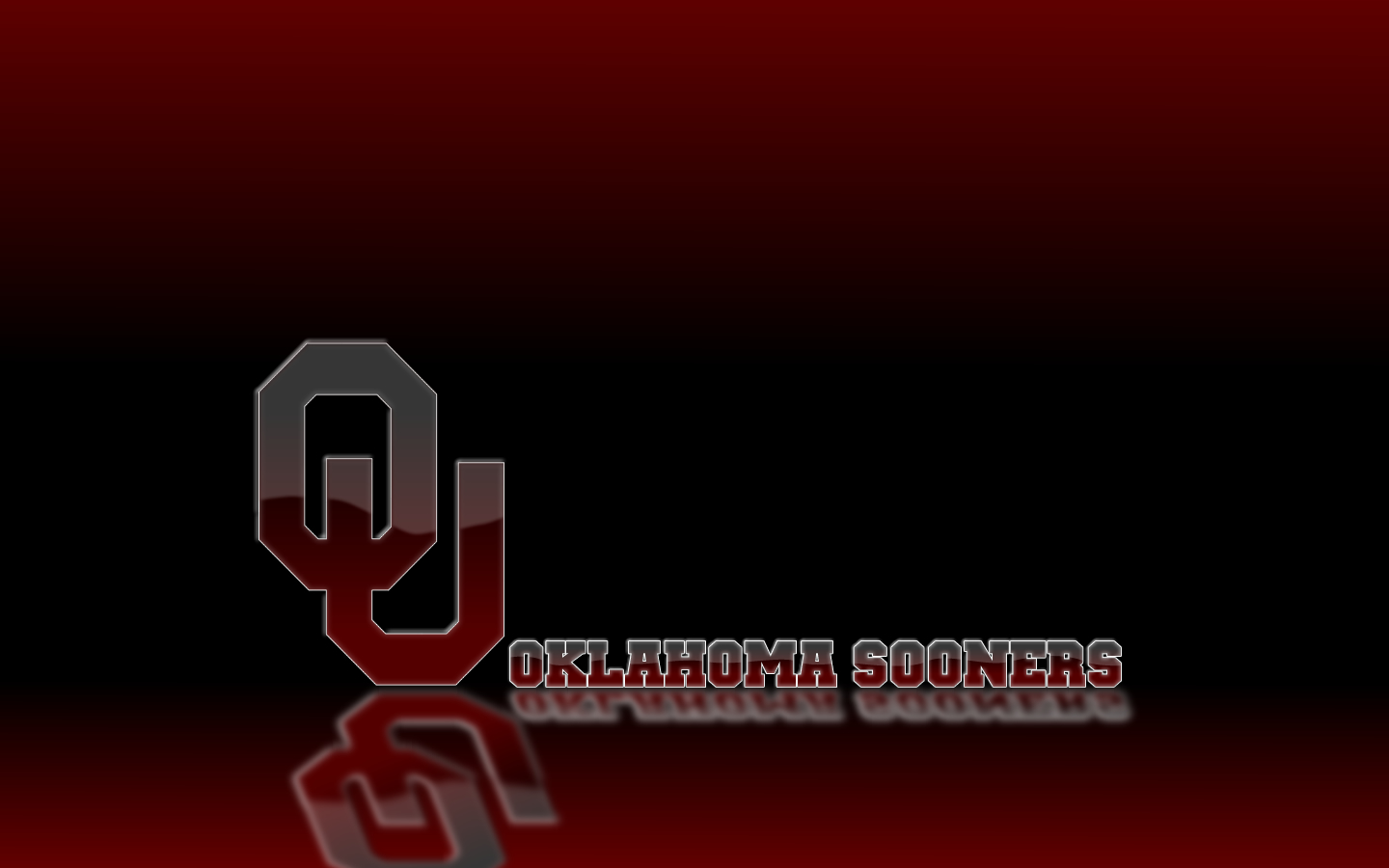 Oklahoma Sooners Wallpaper 1440x900
