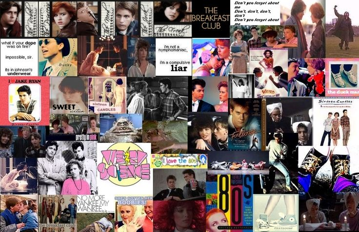 80s This is the useful 80s mania collage human Wallpaper Background 736x477