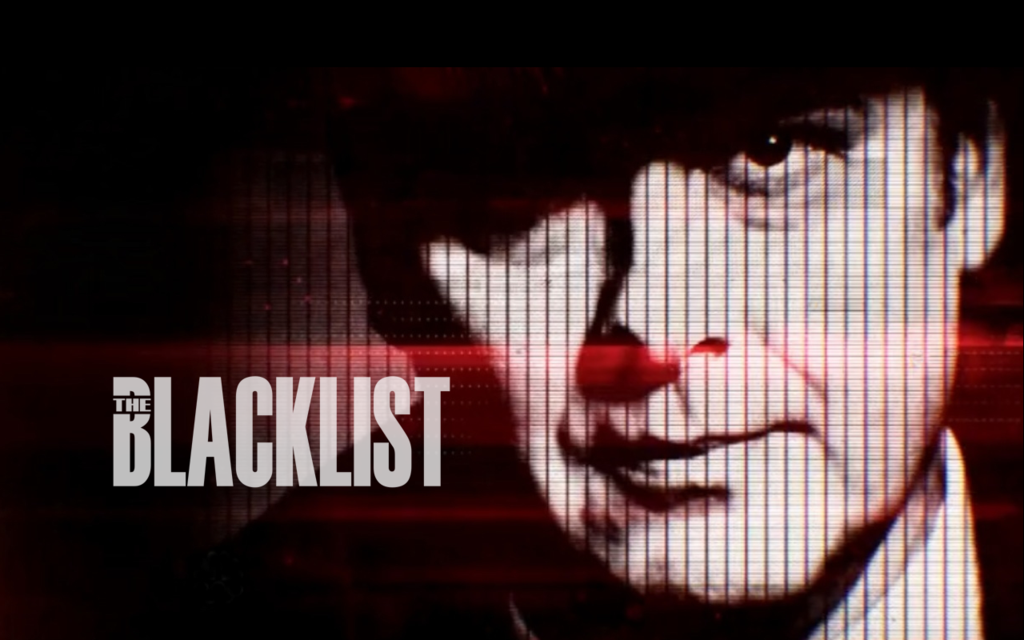 Wallpaper   THE BLACKLIST by aplantage 1024x640