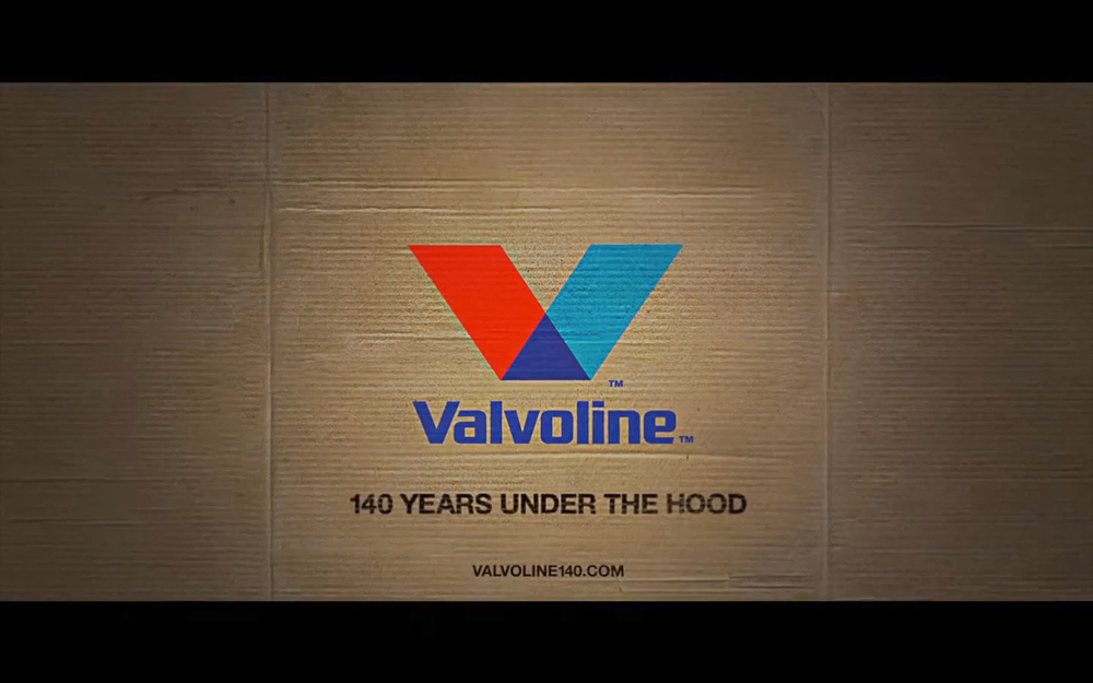 Valvoline video series Under the Hood Episode 1 Tim Odell of 1000x625
