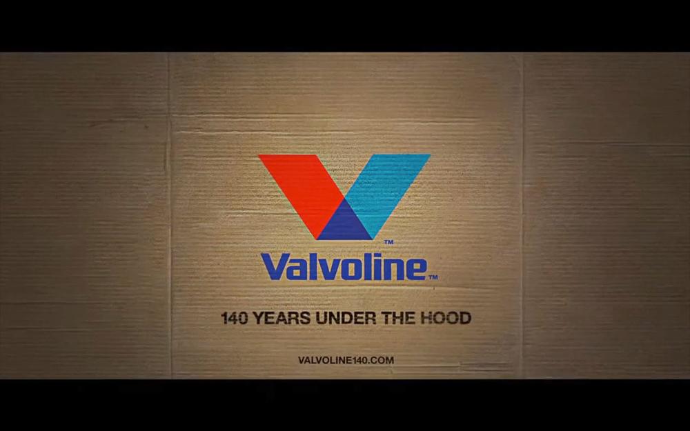 Valvoline video series Under the Hood Episode 1 Tim Odell of 1000x625