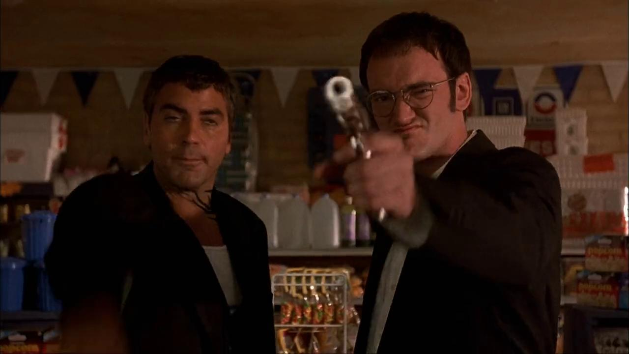 Free Download From Dusk Till Dawn 1996 1280x720 For Your Desktop