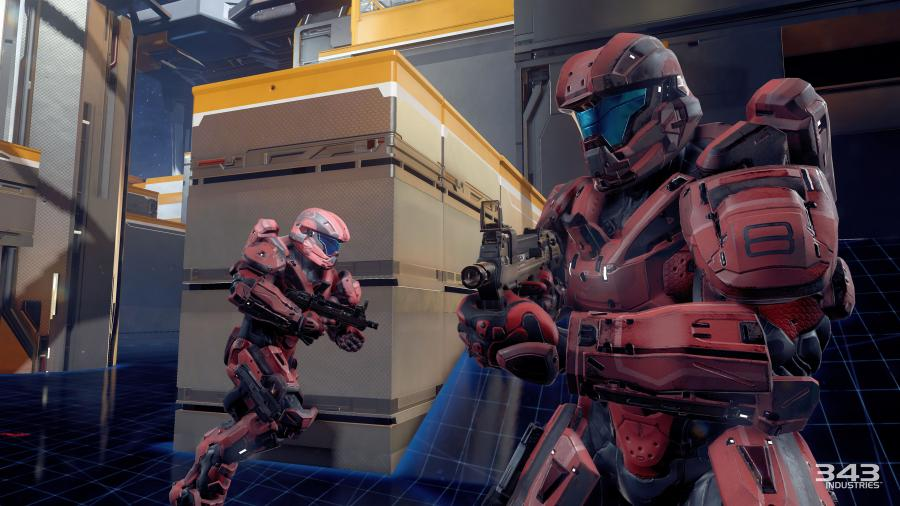 wallpaper details name 2015 halo 5 guardians multiplayer 4k wallpaper 900x506
