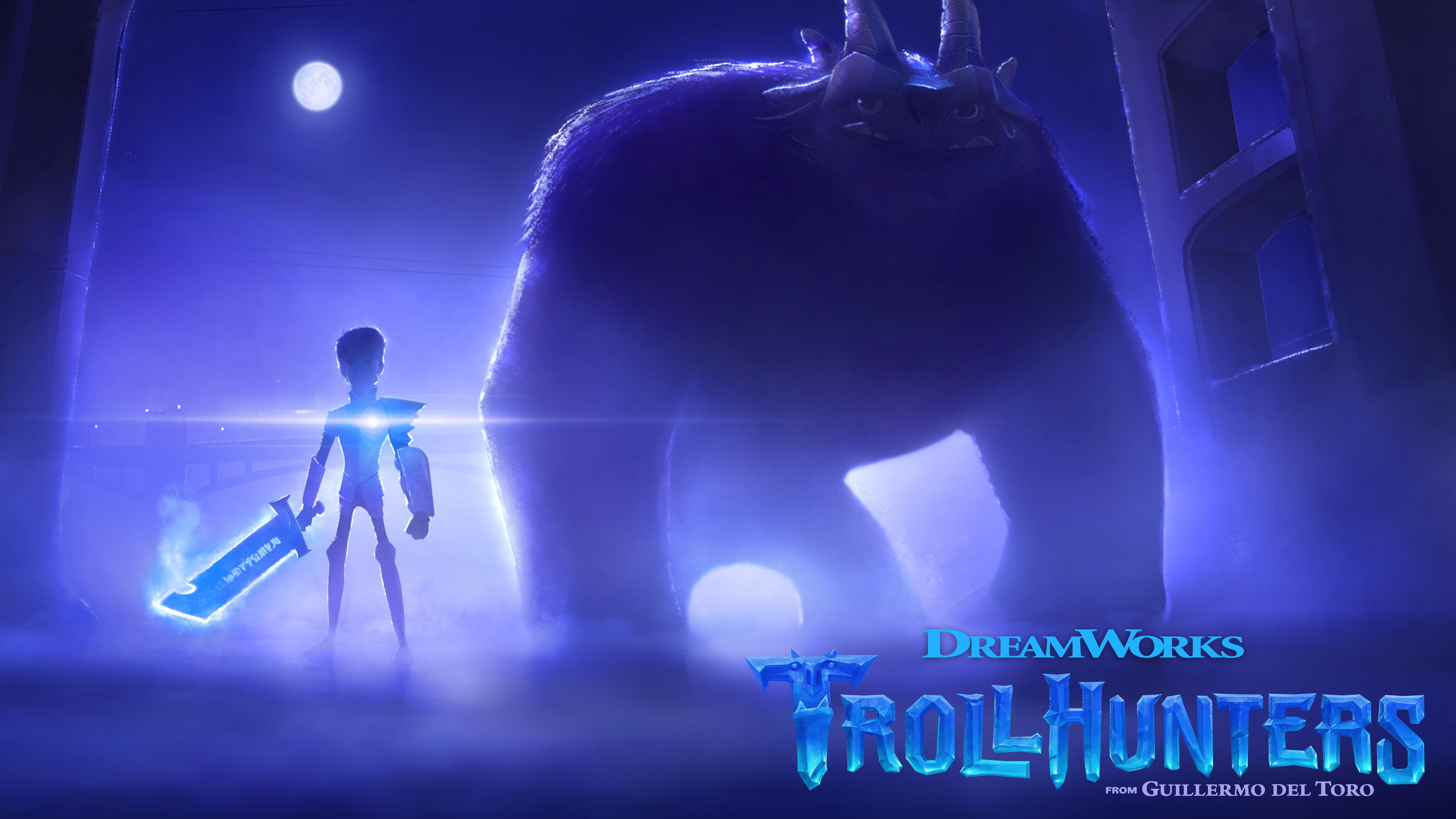 133171 8K Trollhunters Animation Movies wallpapers and 7680x4320