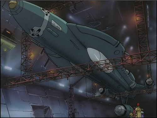 Outlaw Star Wallpaper Outlaw Star Remastered Episode 500x377