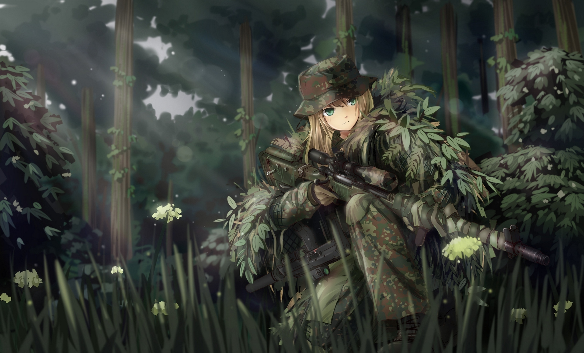 camouflage soldier sniper forest wallpapers photos pictures 1920x1162