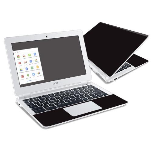 Acer Chromebook 11 CB3 111 C670 Glossy Black Acer Chromebook 11 CB3 504x504