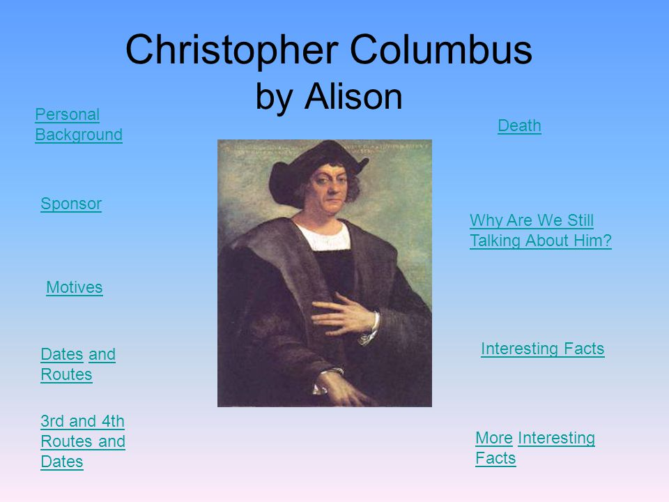 Christopher Columbus Background 101 images in Collection Page 2 960x720