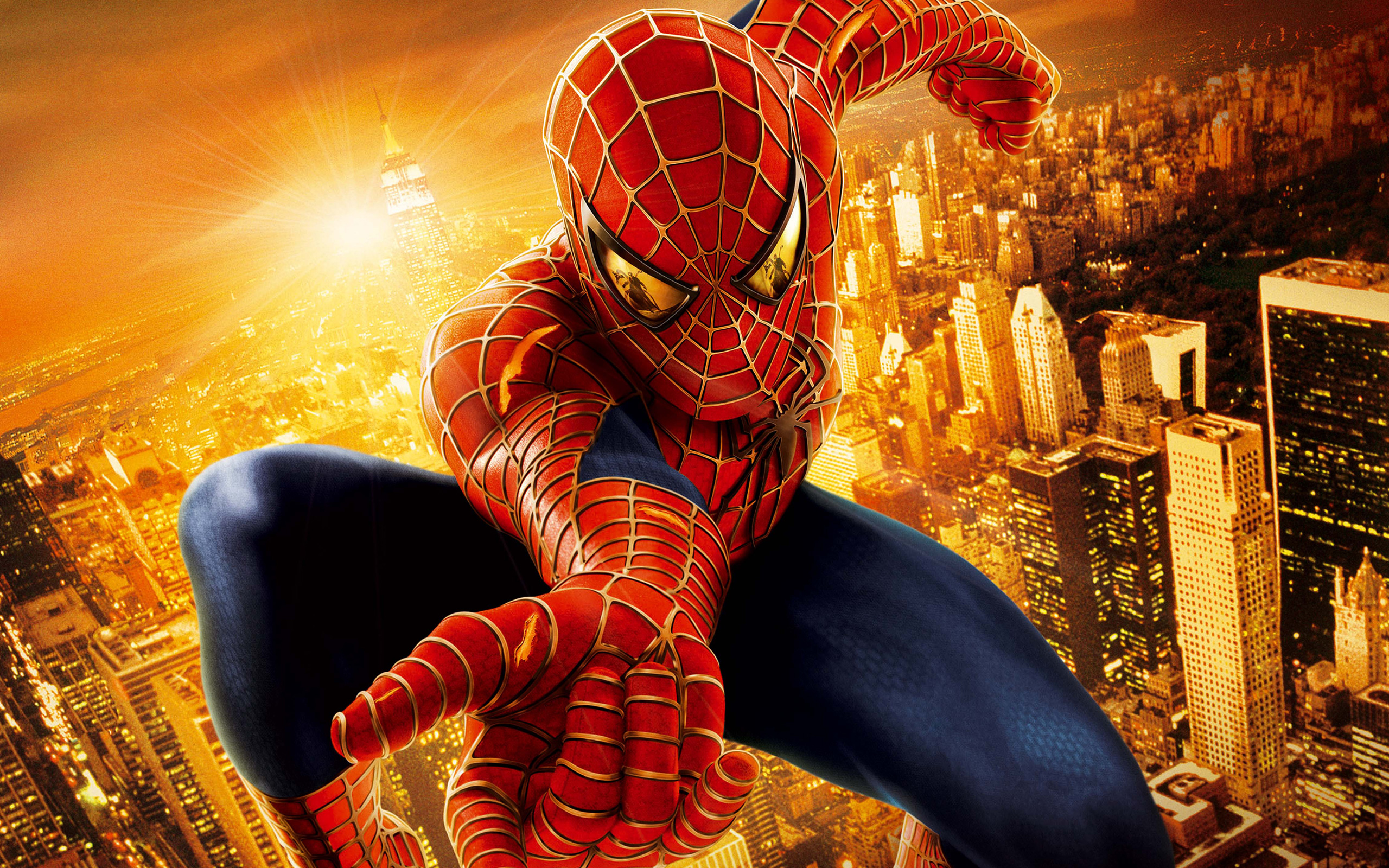 Spider Man Wallpapers HD Wallpapers 2560x1600