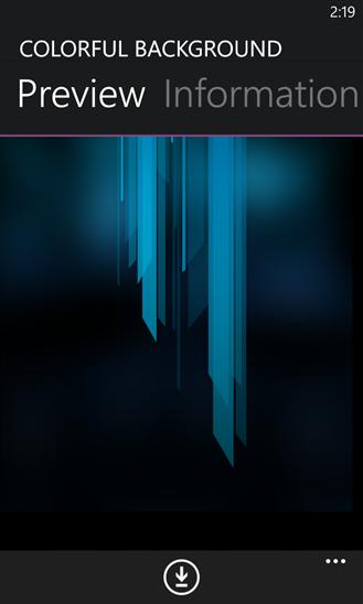 Descargar ZEDGE Ringtones Wallpapers para Windows 329x548