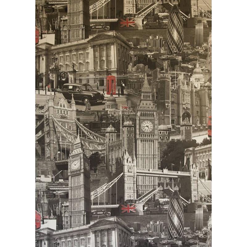 Carta Da Parati London Art.London Art Wallpaper Wallpapersafari
