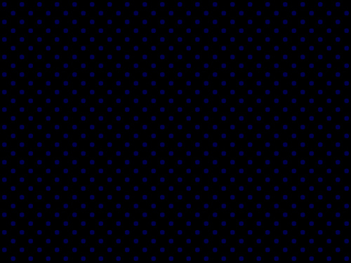 dotted background for twitter or other Midnight blue background 500x375