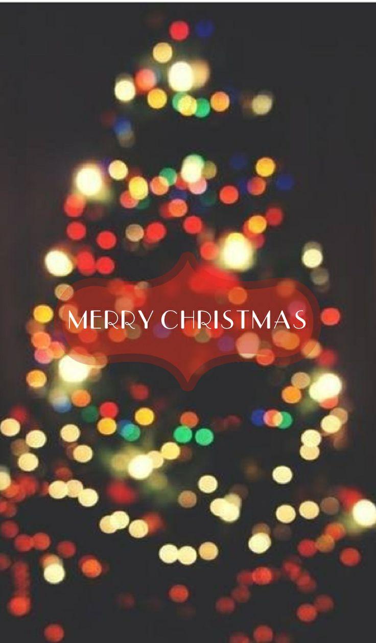 Wallpaper iphone natal - Lights Iphone Wallpaper Wallpapers Iphone Christmas Christmas Iphone