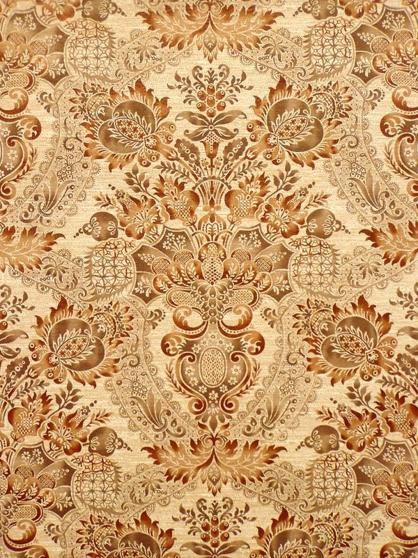 Vintage retro baroque wallpaper   Vintage Wallpapers 600x800