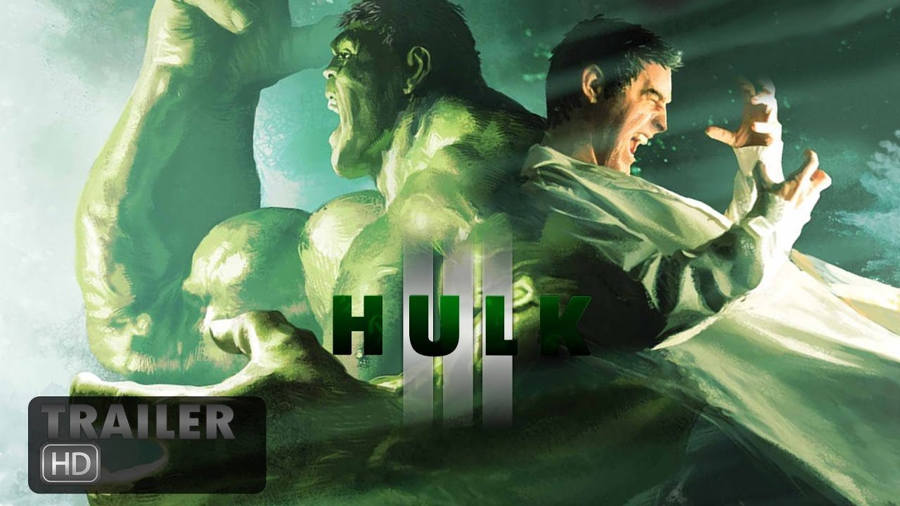 Hulk 3 official 2017 treaser HD Hollywood latest new movie 1280x720